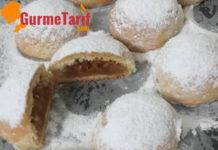 elmalı kurabiye