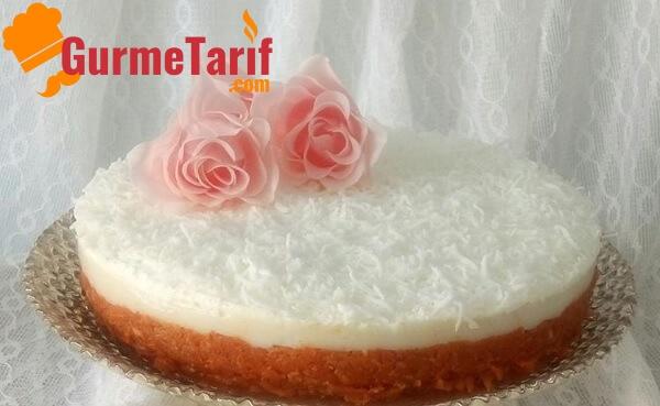 Havuçlu Pasta Tarifi
