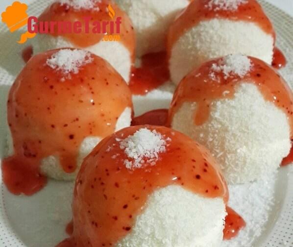 Kolay Fincan Tatlısı Tarifi