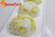 mısırlı pilav tarifi