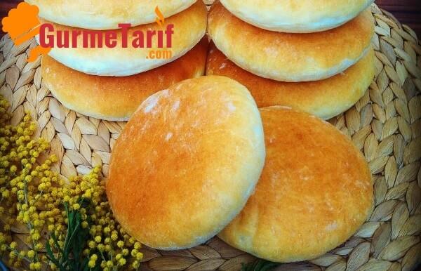 pita ekmeği nasıl yapılır