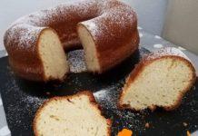 vanilyalı sade kek tarifi