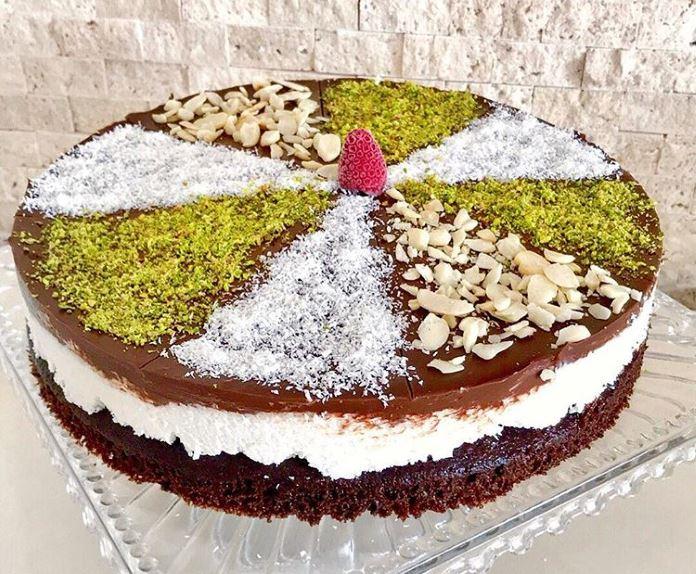 Cocostar Pasta Tarifi (Kolay ve Zahmetsiz)