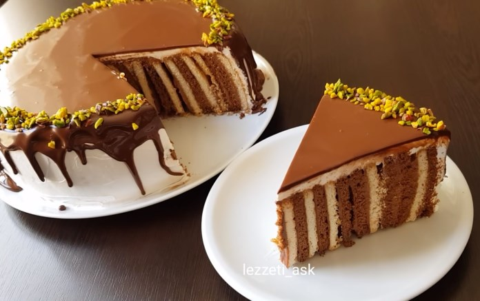Tencere Pastası Tarifi – Çok Pratik Pasta Tarifi