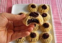 hayran olunası kurabiye tarifi