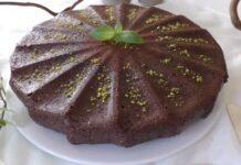 yağsız ıslak kek tarifi