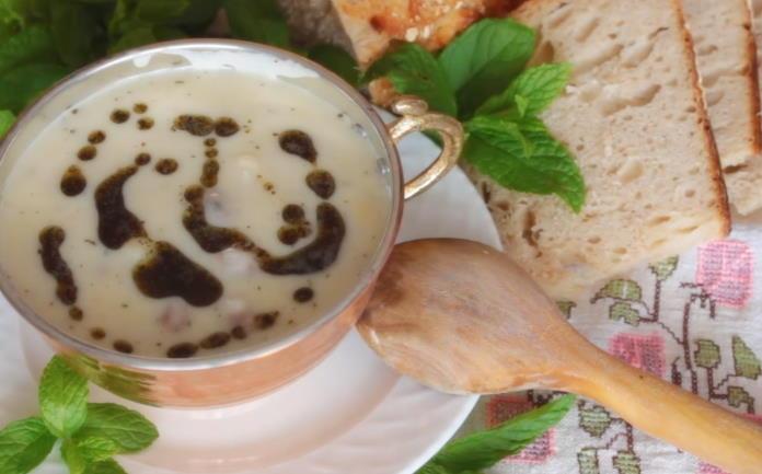lebeniye çorbası tarifi