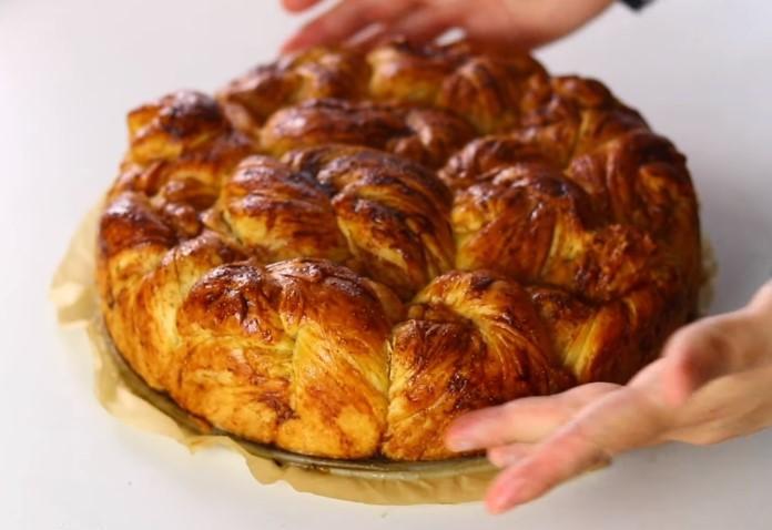 haşhaşlı çörek tarifi nasıl yapılır