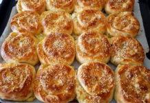 soslu hazır yufkadan börek tarifi
