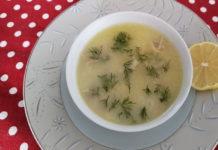Tavuklu Tel Şehriye Çorbası tarifi nasıl yapılır?
