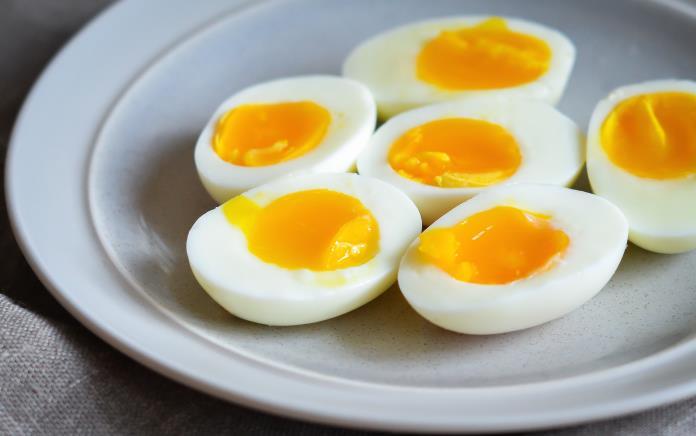 Kayısı yumurta kaç dakikada pişer? Kayısı yumurta tarifi, kaç dk da pişirilir?