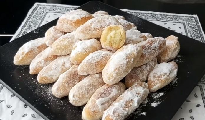 Fırınsız kurabiye tarifi