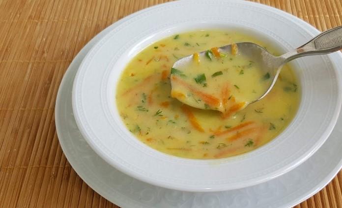 Havuçlu aşcı çorbası tarifi