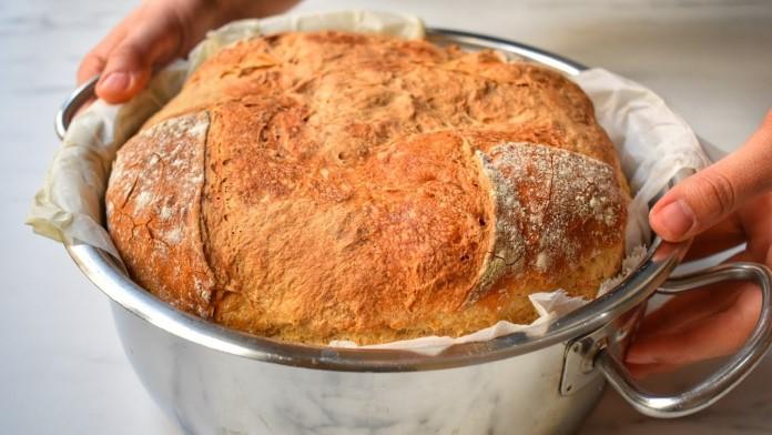 Tencerede vakfıkebir ekmeği tarifi