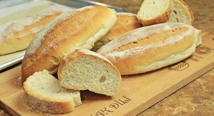 Evde ekmek yapmak, evde fırın ekmeği tarifi