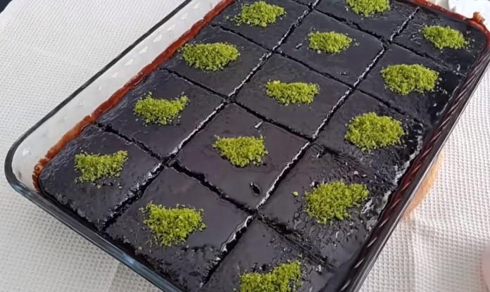 Islak kek tarifi, nasıl yapılır? Kolay ve pratik ıslak kek yapmanın püf noktaları.
