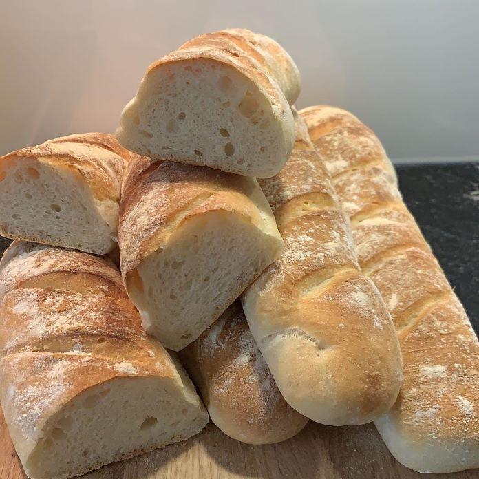 Nermin Yazılıtaş ekmek tarifi