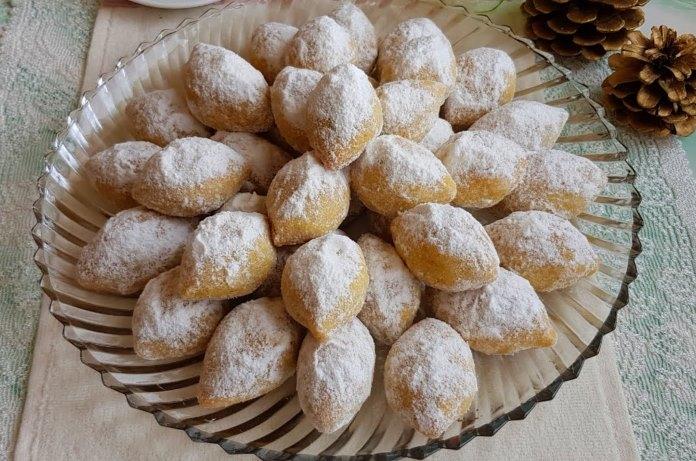 bademli mamül kurabiye tarifi