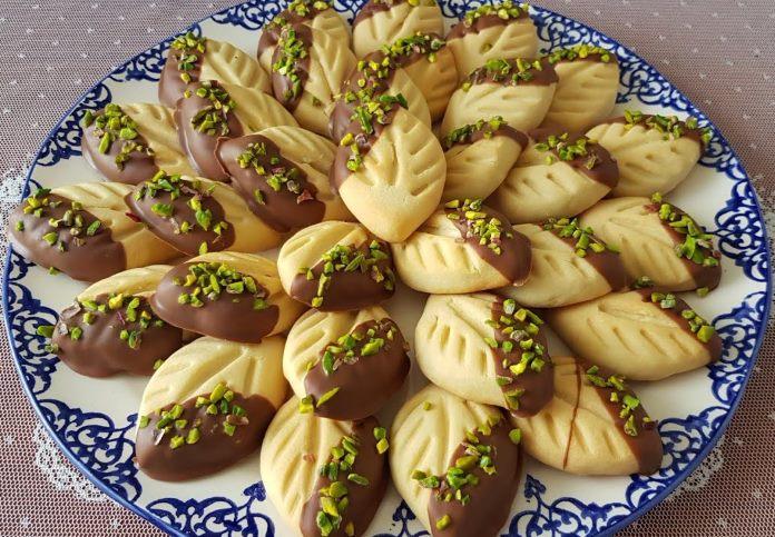 çikolatalı un kurabiyesi tarifi