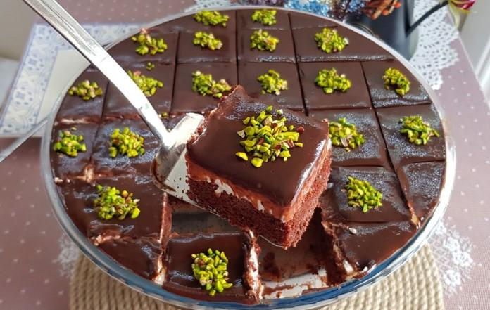 kokostar borcam pastası tarifi