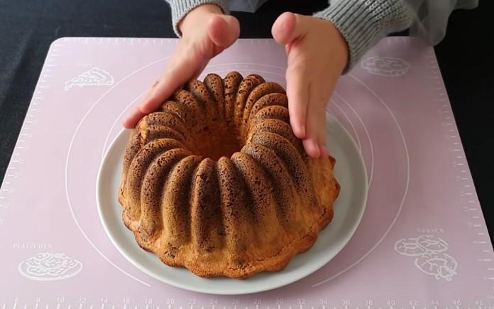 sünger kek tarifi